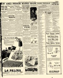 Mason City Globe Gazette, April 17, 1928, Page 15