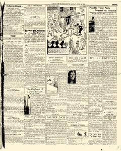 Mason City Globe Gazette, June 18, 1928, Page 3