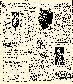 Mason City Globe Gazette, July 07, 1928, Page 3