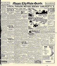 Mason City Globe Gazette, July 07, 1928, Page 5