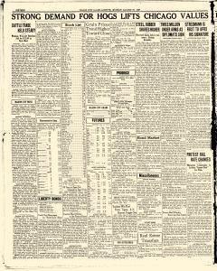 Mason City Globe Gazette, August 27, 1928, Page 16