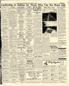 Mason City Globe Gazette, August 27, 1928, Page 17
