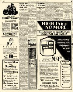 Mason City Globe Gazette, November 09, 1928, Page 2
