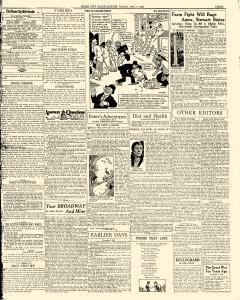 Mason City Globe Gazette, November 09, 1928, Page 3
