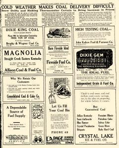 Mason City Globe Gazette, November 09, 1928, Page 9