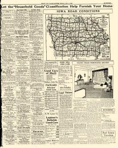 Mason City Globe Gazette, November 09, 1928, Page 17