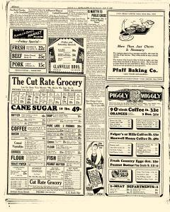 Mason City Globe Gazette, January 17, 1929, p. 16