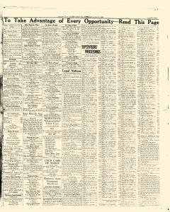 Mason City Globe Gazette, January 17, 1929, Page 21