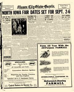 Mason City Globe Gazette, February 06, 1929, Page 13