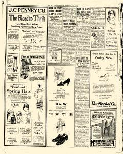 Mason City Globe Gazette, February 07, 1929, Page 8