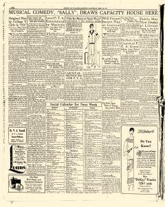 Mason City Globe Gazette, March 16, 1929, Page 2