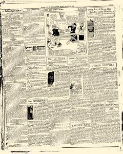 Mason City Globe Gazette, March 29, 1929, Page 3