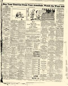 Mason City Globe Gazette, March 29, 1929, Page 21