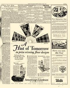 Mason City Globe Gazette, April 01, 1929, Page 11