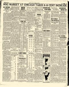 Mason City Globe Gazette, May 20, 1929, Page 22