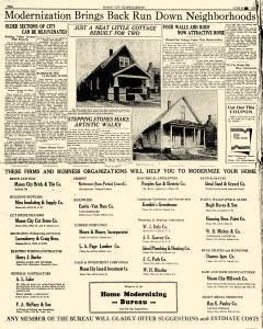 Mason City Globe Gazette, June 22, 1929, Page 2