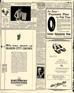Mason City Globe Gazette, July 02, 1929, Page 2