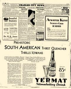 Mason City Globe Gazette, July 02, 1929, Page 7