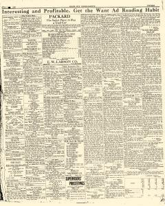 Mason City Globe Gazette, July 03, 1929, Page 15