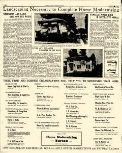 Mason City Globe Gazette, July 13, 1929, Page 2