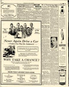 Mason City Globe Gazette, July 13, 1929, Page 8