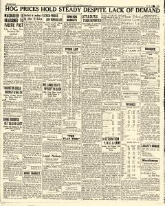 Mason City Globe Gazette, July 13, 1929, Page 14