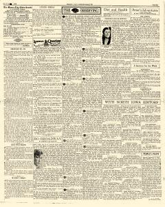 Mason City Globe Gazette, July 13, 1929, Page 3