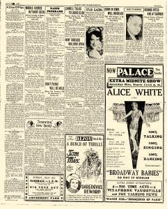 Mason City Globe Gazette, July 13, 1929, Page 11