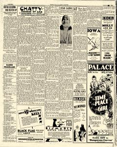 Mason City Globe Gazette, July 23, 1929, Page 12