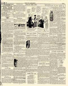 Mason City Globe Gazette, July 23, 1929, Page 3