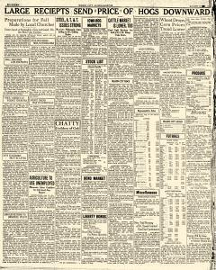 Mason City Globe Gazette, August 19, 1929, Page 14