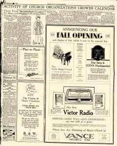 Mason City Globe Gazette, September 10, 1929, Page 7