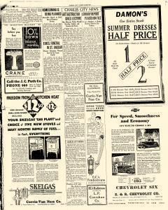 Mason City Globe Gazette, July 23, 1930, Page 5