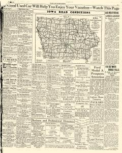 Mason City Globe Gazette, July 23, 1930, Page 17