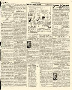 Mason City Globe Gazette, August 14, 1930, Page 3