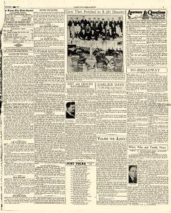 Mason City Globe Gazette, October 07, 1930, Page 3