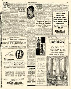 Mason City Globe Gazette, October 07, 1930, Page 8