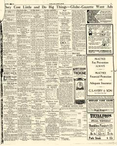 Mason City Globe Gazette, October 07, 1930, Page 16
