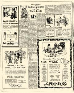 Mason City Globe Gazette, December 08, 1930, Page 16