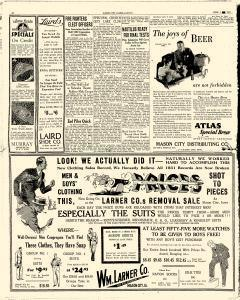Mason City Globe Gazette, June 04, 1931, Page 12