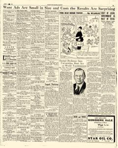 Mason City Globe Gazette, June 04, 1931, Page 25