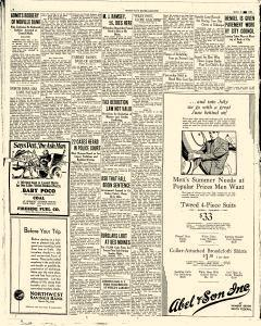 Mason City Globe Gazette, July 06, 1931, Page 2