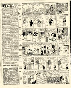 Mason City Globe Gazette, July 06, 1931, Page 16