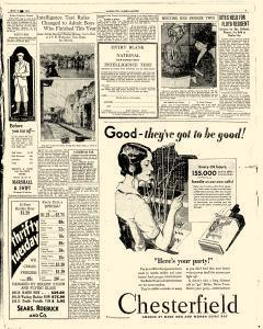 Mason City Globe Gazette, July 06, 1931, Page 7