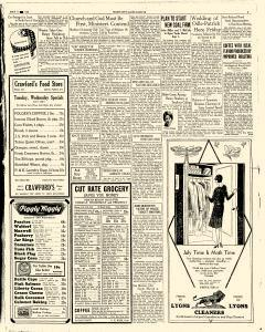 Mason City Globe Gazette, July 06, 1931, Page 9