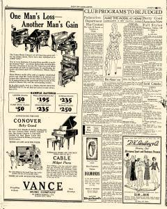 Mason City Globe Gazette, August 18, 1931, Page 6