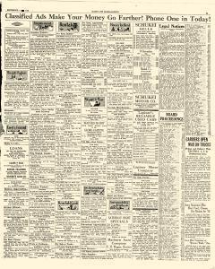 Mason City Globe Gazette, September 05, 1931, Page 15