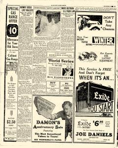 Mason City Globe Gazette, September 29, 1931, Page 4