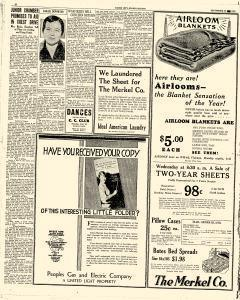 Mason City Globe Gazette, September 29, 1931, Page 10