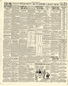 Mason City Globe Gazette, September 29, 1931, Page 16